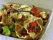 Reginette salsa aromatica