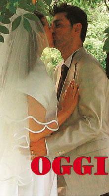 Luca era gay, ora è sposato con lei: ecco la sua vera storia. L'identità perduta: la profonda confusione di Luca Di Tolve tra Omosessualità e Identità di Genere.