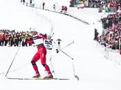 Mondiali Oslo 2011: Staffetta Maschile 4x10