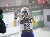 Mondiali Oslo 2011: Argento anche salto