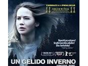 Nuova recensione Cineland. gelido inverno (Winter's Bone)