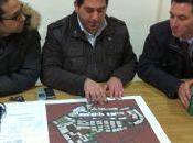 Reggio: massimo canale incontra cittadini rione