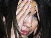 Selena Gomez viene picchiata Justin Bieber scappa