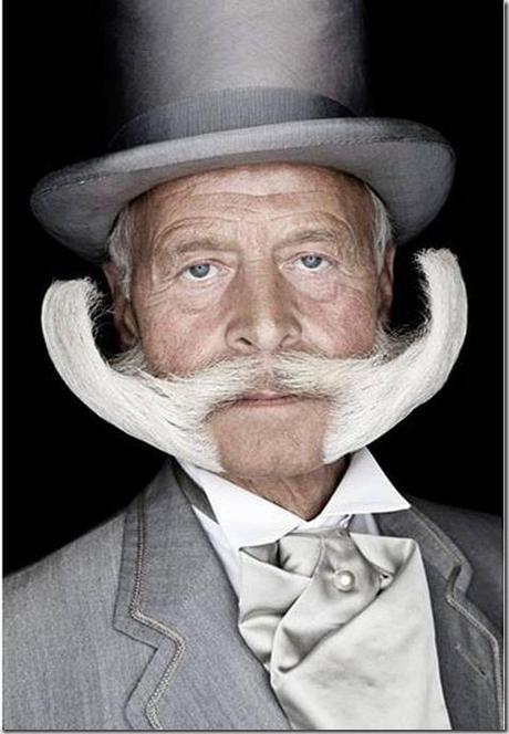 Ma che barba paperblog - Diversi tipi di barba ...