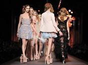 Dior: last collection designed John Galliano