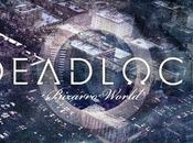 Gratis streaming Bizarro World, nuovo album Deadlock