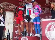 STRADE BIANCHE 2011 vince Philippe Gilbert