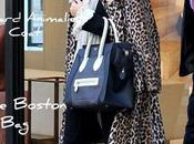 look Nicole Richie Paris Fashion Week
