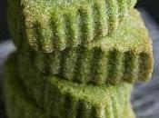 Biscotti verde