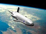 Guerre stellari: volo X-37B Orbital Test Vehicle