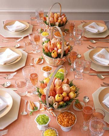 Apparecchiare e decorare la tavola per la festa della donna paperblog - Una bella tavola apparecchiata ...
