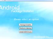 Installare file contemporaneamente Auto Installer