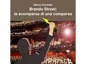Brando Street: scomparsa comparsa Marisa Cecchetti 2/2,5 Stelle aNobiiane
