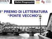 """verbale Giuria Premio Letteratura """"Ponte Vecchio"""""""