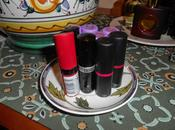 miei rossetti preferiti ^__^