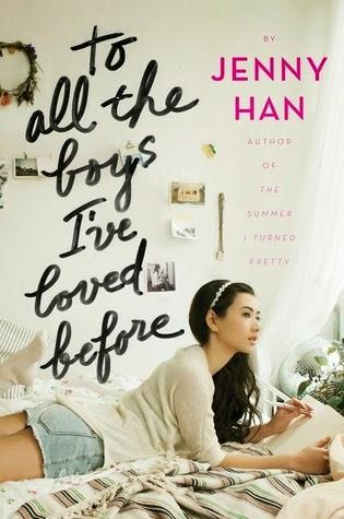 News: PS. I Still Love You di Jenny Han Cover Reveal + Movie News
