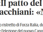 """patto Nazareno più, mitica Serracchiani meglio così"""" Regalatele calcolatrice"""