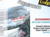 Presentazione Bruci Alessandro Chiarelli