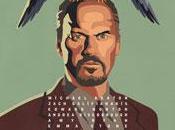 Recensione film BIRDMAN Alejandro González Iñárritu