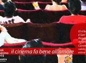 cinema, nostro regalo Valentino