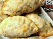 Mini empanadas...a modo