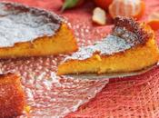 Tangerine Cake (Torta Mandarini)