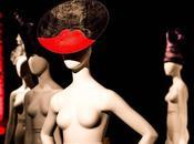 Secolo Forme. cappello Made Italy Patrizia Fabri