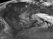 Sicilia nella morsa freddo week-end, temperature picchiata forti venti previsti