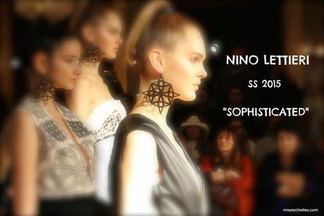 """Sophisticated"" By Nino Lettieri 