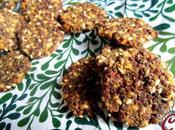 Biscotti quinoa rossa semi: risposta vincente precisa tattica gioco affinata tempo