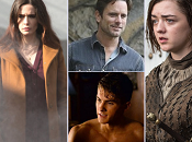 SPOILER Grimm, Nashville, Empire, Pretty Little Liars, Game Thrones, HTGAWM Banshee