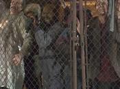 terra morti viventi, stasera Italia zombie Romero. Guarda trailer!
