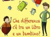 """""""Che differenza libro bambino?"""" Anna Sarfatti Sara Benecino, Nord-Sud"""
