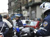 Vigili urbani: ecco quanto costato Comune Napoli giorno Natale!