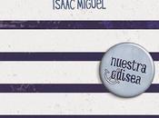 Ispirati Omero: l'Odissea musicale Isaac Miguel
