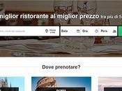 TheFork arriva Italia dopo l'acquisizione restOpolis MyTable
