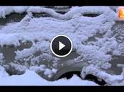 Neve Modena, Bomporto Sorbara panne mancanza energia elettrica