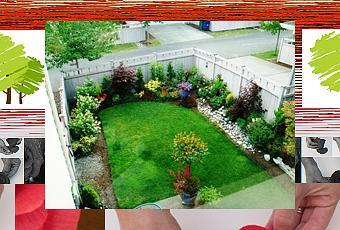 Giardini piccoli paperblog - Giardini bellissimi ...