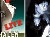 marzo nuovo live Halen