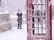 Perchè disoccupati amano neve