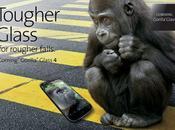 """Presentato """"Project Phire"""" nuovo tipo Gorilla Glass ultra resistente"""