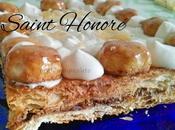 Saint honore'
