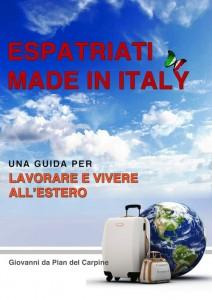 cover espatriati made in italy