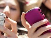 Whatsapp strumento usato dagli adolescenti. L'11% loro