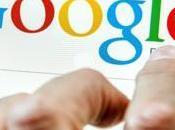 Diritto all' oblio google? Valido solo l'Europa