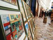 Montmartre, cuore poetico romantico Parigi