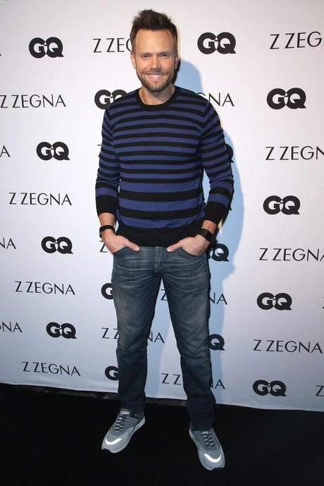 Joel McHale Nick Jonas, Ryan Guzman + More Partecipate Z Zegna x GQ Celebration