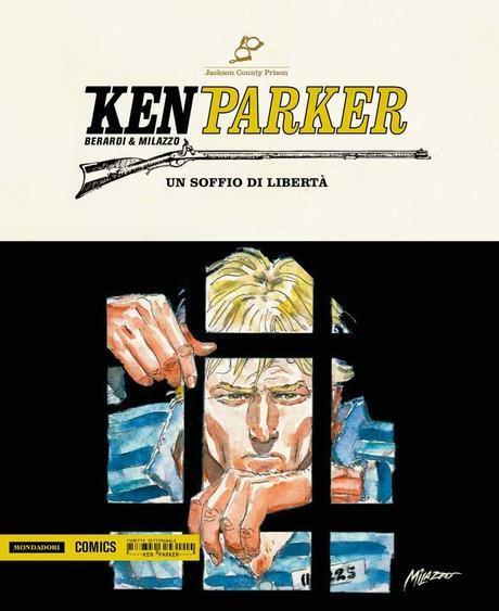 Il soffio di libertà di Ken Parker