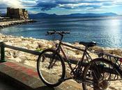 tour bici alla scoperta delle bellezze Napoli. Tutte info
