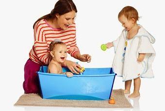Vasca Da Bagno Stokke : Recensione flexi bath stokke la vaschetta e lode paper